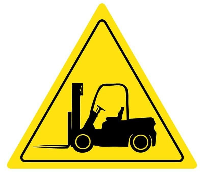 Forklift Accident Statistics