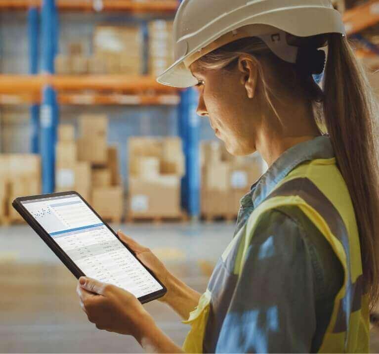 digital inspection checklist software