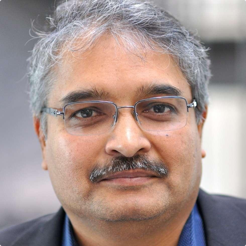 Prakash Khot