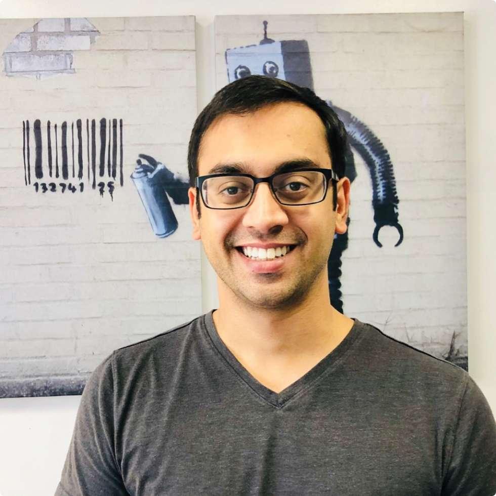 Saurav Agarwal, PhD