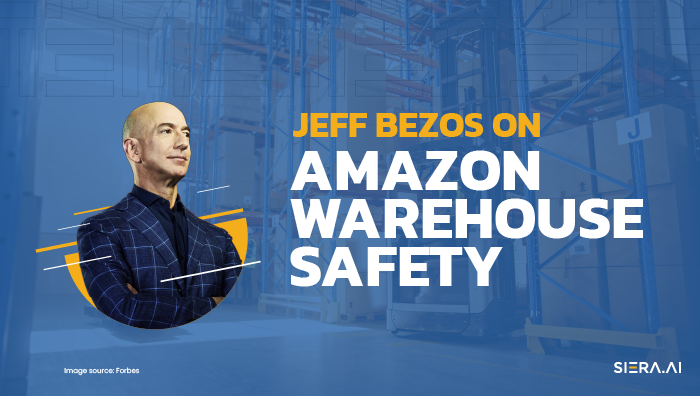 amazon warehouse safety