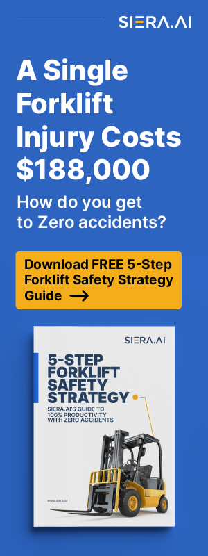 5 step forklift safety strategy guide