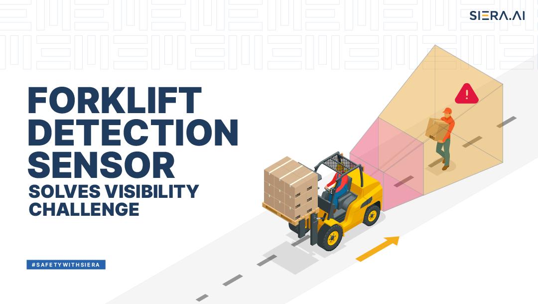 Forklift Detection Sensor