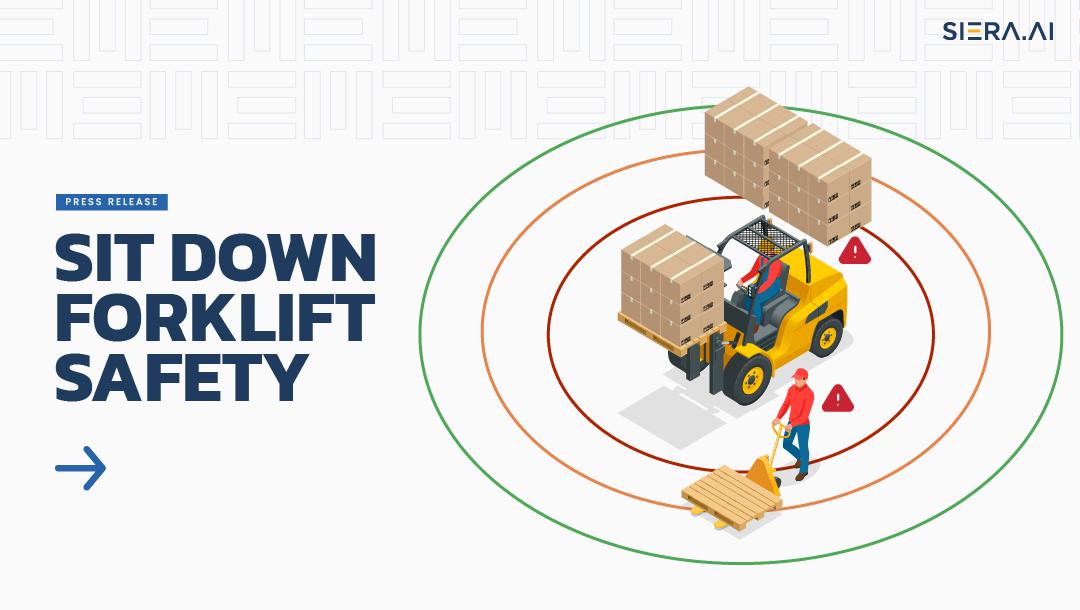 Sit Down Forklift Safety