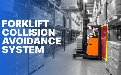 Forklift Collision Avoidance System