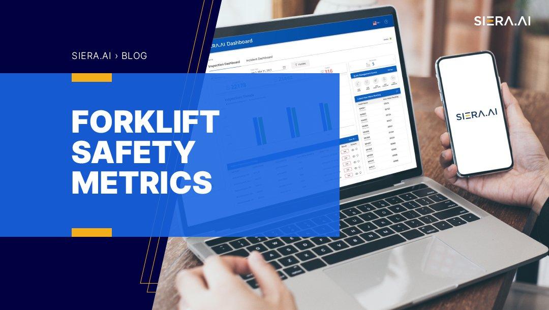 Leading vs Lagging Forklift Safety Metrics