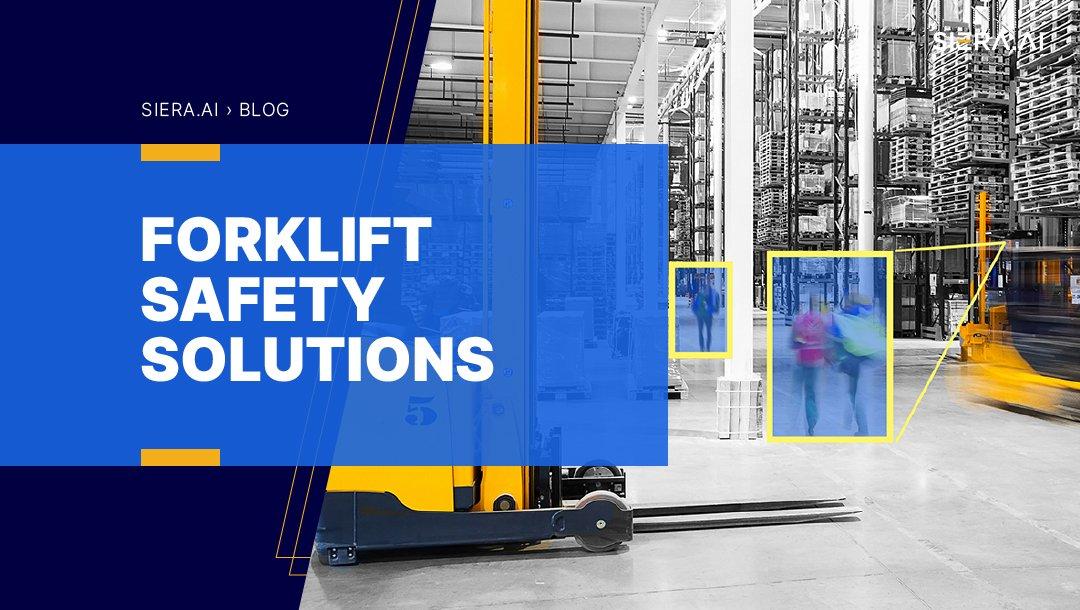 Forklift Types